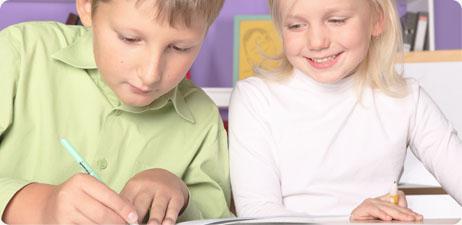 Tractem alteracions del llenguatge escrit com la disgrafia, la dislèxia...